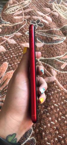 iphone 8 64g rojo