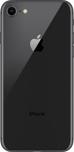 iphone 8 64gb cinza espacial anatel garantia apple de 1 ano