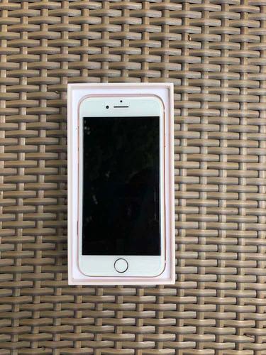 iphone 8 64gb gold na garantia apple