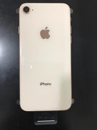 iphone 8 64gb gold nuevo en caja
