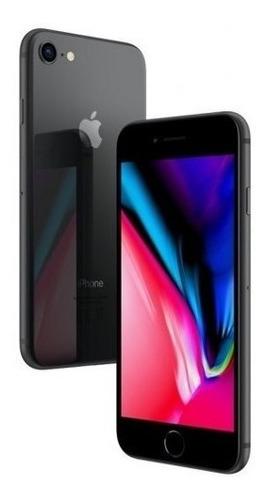 iphone 8 64gb mq6v2ll/a 2gb 12mp sensor de huella space gray