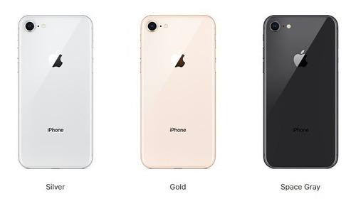 iphone 8 64gb - novo na caixa desbloqueado frete gratis