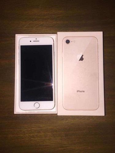 iphone 8 64gb rose gold usado