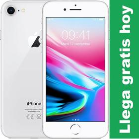 iPhone 8 64gb Sellado