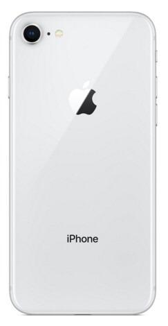 iphone 8 64gb silver nuevo en caja sellada