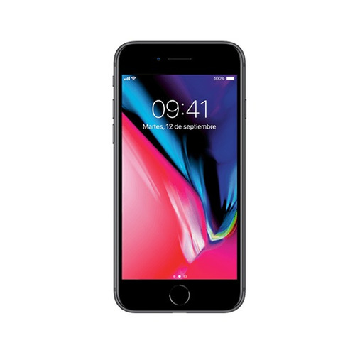 iphone 8 64gb space gray-equipo libre-el