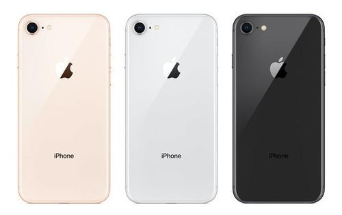 iphone 8 64gb todos los colores ave tec cesar