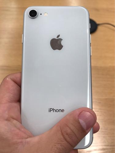 iphone 8, 7 y 7plus cualquier capacidad/color 32 128 256 gb