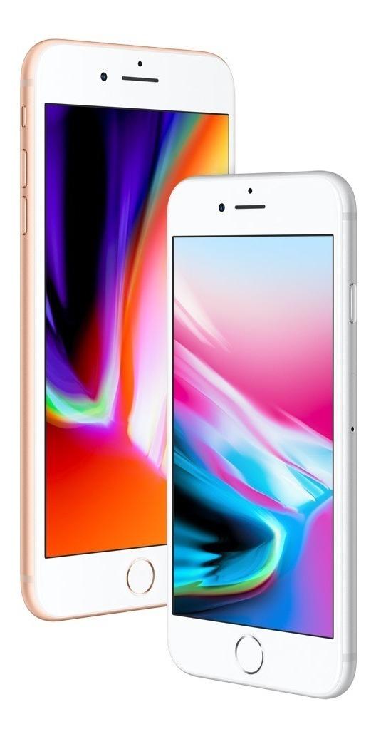 da408a5f636 iPhone 8 Apple 256gb Plus 4g 4k Sellado + Garantia 1 Año ...