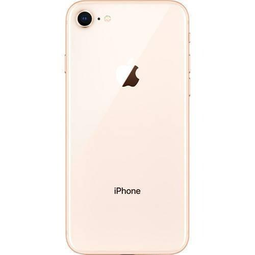 iphone 8 apple gold 64gb