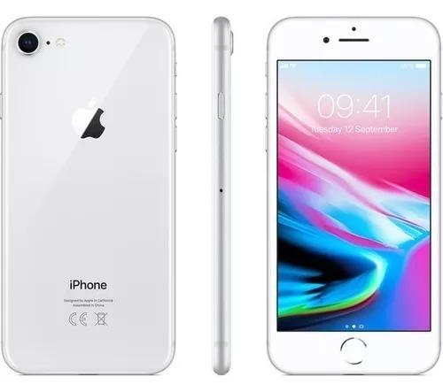 3b68962a1 iPhone 8 Apple Red Special 256gb Retina Hd 4.7 Ios11 12mp - R$ 4.250 ...