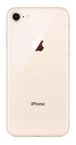 iphone 8 dorado 64 gb nuevo sellado