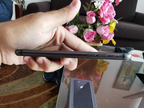 iphone 8 en excelente estado, cero detalles
