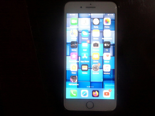 iphone 8 lplus 64gb como nuevo poco uso