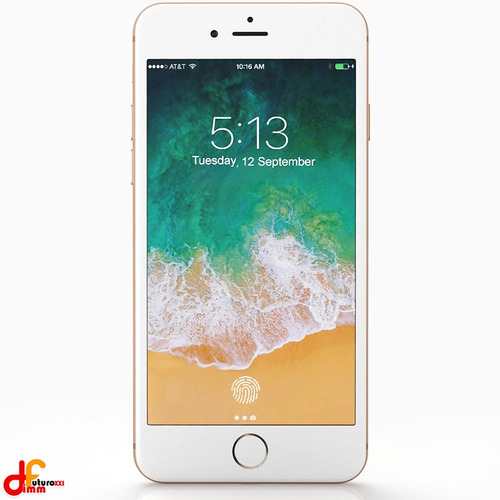 iphone 8 nuevos sellados declarados factura futuroxxi dimm