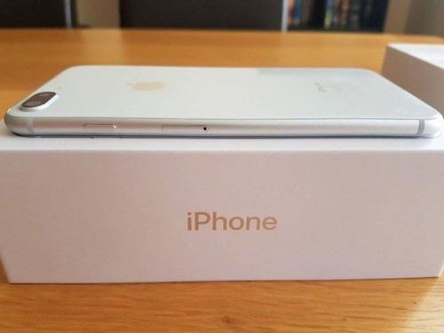 iphone 8 plus 256 gb nuevo/sellado/garantia1 año /libre