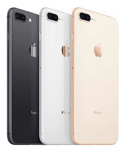 iphone 8 plus 256gb nuevos sellados