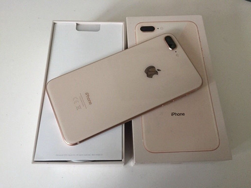 iphone 8 plus 256gb nuevos sellados originales imei liberado