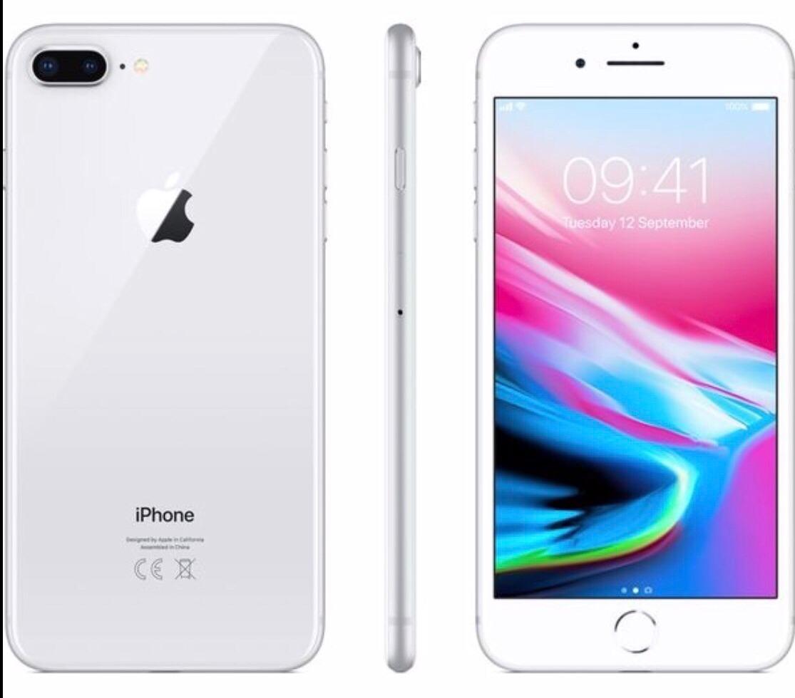 Comprar Iphone  Plus Gb Libre