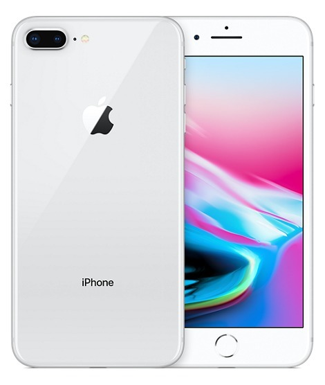 de464876f Iphone 8 Plus 256gb Space Gray Vitrine - R  4.199