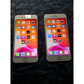 iPhone 8 Plus 64 Dorado