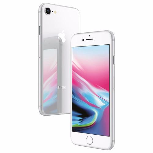 iphone 8 plus 64 gb  lacrado garantia 1 ano + nota fiscal