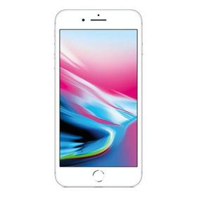 iPhone 8 Plus 64 Gb Silver (aparelho De Vitrine)