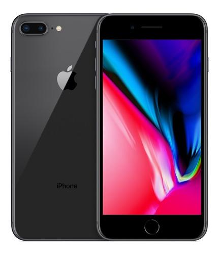 iphone 8 plus 64gb 3gb ram 12mp celular reacondicionado