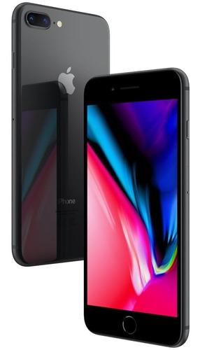 iphone 8 plus 64gb 3gb ram celular apple reacondicionado