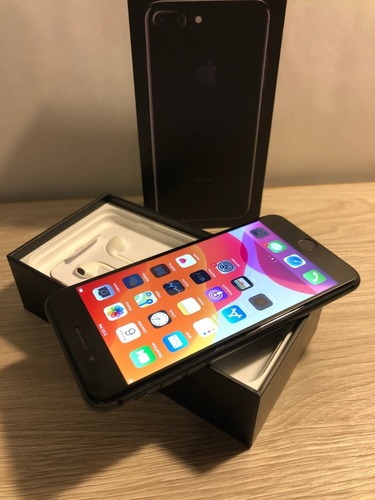 iphone 8 plus 64gb 4g 12mp 4k 3d touch garantía + obsequios
