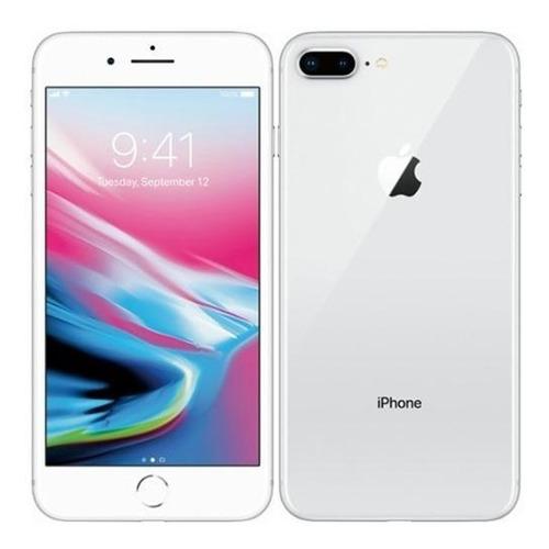 iphone 8 plus 64gb 4g lte cajas selladas garantia tienda