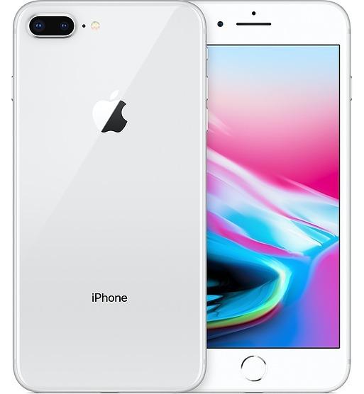 e675eb5d7d7 iPhone 8 Plus 64gb Anatel Novo Na Caixa 1 Ano Garantia Apple - R ...