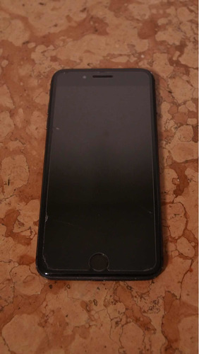 iphone 8 plus 64gb (com caixa + fone)