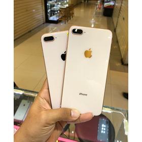 iPhone 8 Plus 64gb Desbloqueados Y Originales