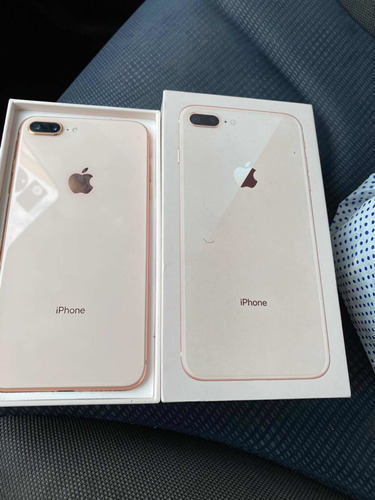 iphone 8 plus 64gb factory