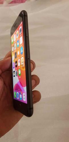 iphone 8 plus 64gb negro 4g 12 mp. 10/10