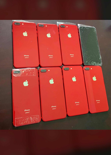 iphone 8 plus 64gb nuevo 100x100