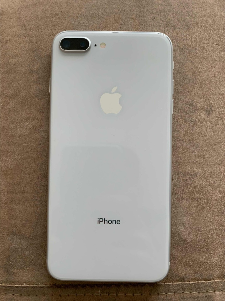 iPhone 8 Plus - 64gb -...