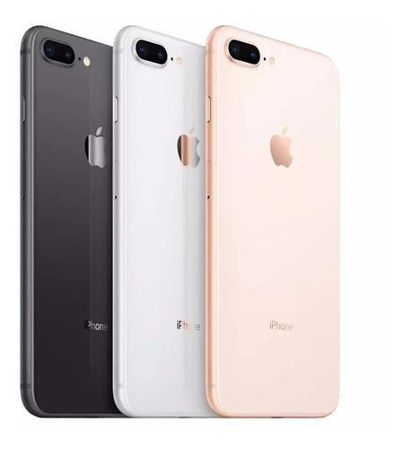 iphone 8 plus 64gb sellado libres de fabrica stock 3 tiendas