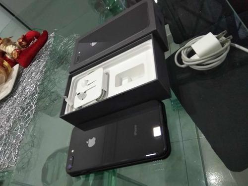 iphone 8 plus casi nuevo