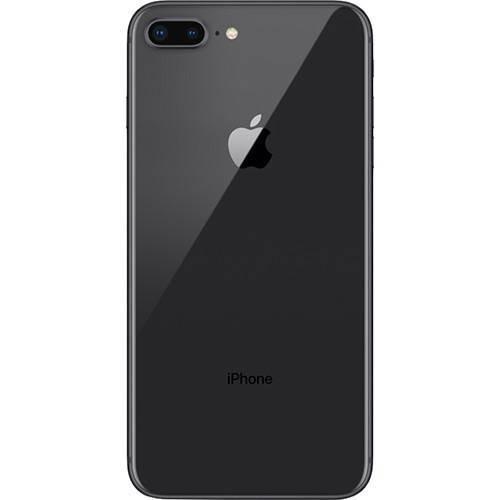 iphone 8 plus cinza espacial 64gb tela 5.5  ios 11 4g wi-fi