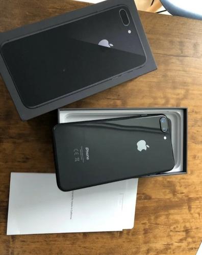 iphone 8 plus con accesorios 256gb nuevos