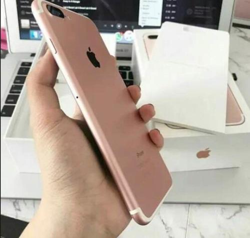 iphone 8 plus de 64 + 128 +256 gb