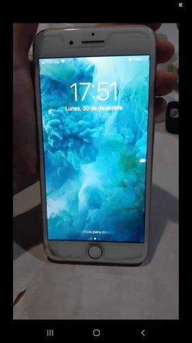 iphone 8 plus de 64 gb liberado estética de 8.5