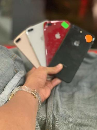 iphone 8 plus desbloqueado para todas compañia 128gb
