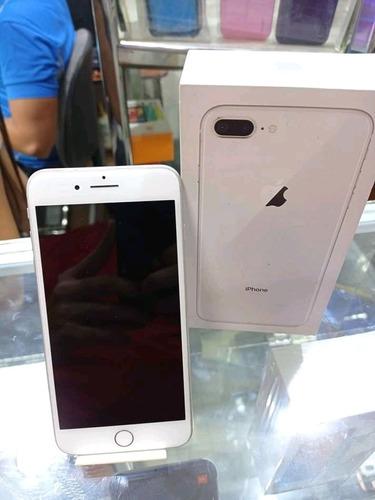 iphone 8 plus, nuevo!
