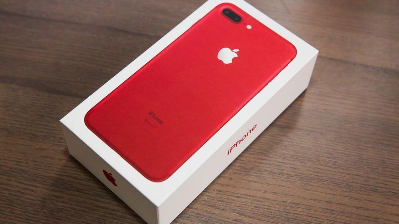 iPhone 8 Plus Red 256 - R$ 4.850,00 em Mercado Livre