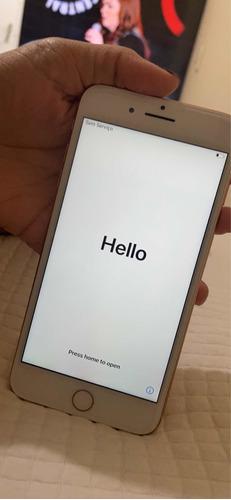 iphone 8 plus rosê