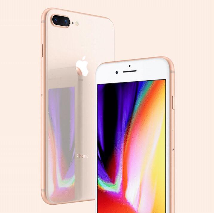 Iphones baratos 8 plus