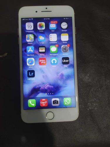 iphone 8 plus seni novo